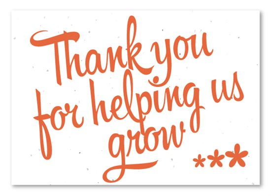 thank you note to employee efficiencyexperts - thank you note to employee