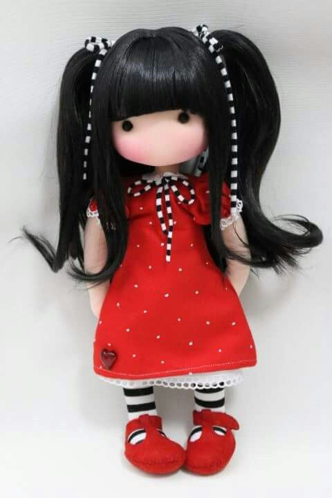 Muñeca Fidelina