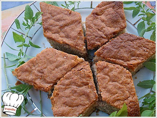 ΦΑΝΟΥΡΟΠΙΤΑ ΦΑΝΤΑΣΤΙΚΗ!!!   Νόστιμες Συνταγές της Γωγώς