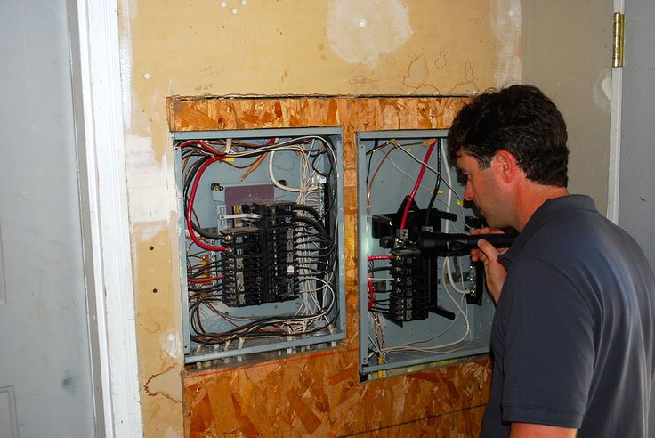 The most important thing to check while buying a new home is electrical wiring. Hire a certified electrician for complete electrical inspection. #Electricity #Electrical #Inspection #Home #Safety