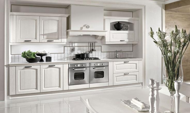N'oublions pas que la cuisine est le coeur de la maison...