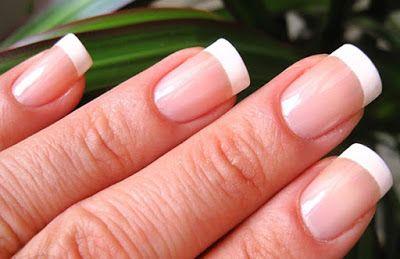 Η ΑΠΟΚΑΛΥΨΗ ΤΟΥ ΕΝΑΤΟΥ ΚΥΜΑΤΟΣ: Μερικά tips για να κάνετε τα νύχια σας δυνατά και ...