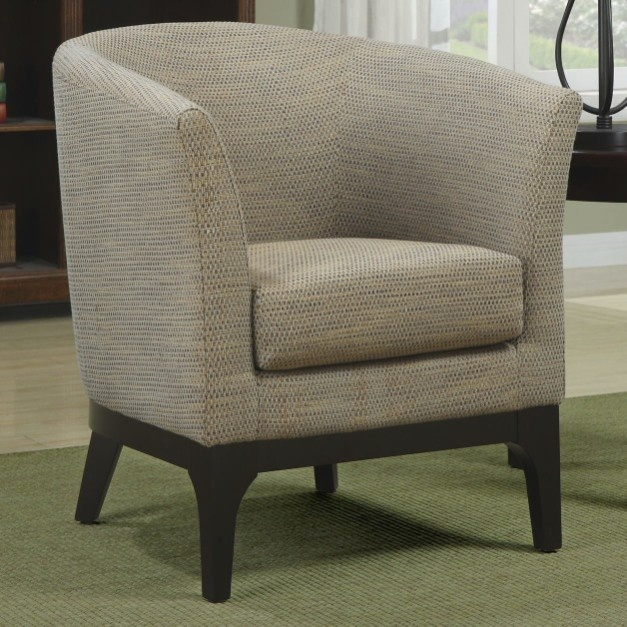 Accent Seating Upholstered Accent Chair By Coaster   HomePlex Furniture   Upholstered  Chair