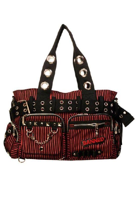 Handcuff Handbag *MU/PUN