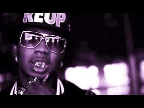 Trinidad James - All Gold Everything (Chopped Not Slopped by Slim K) - YouTube