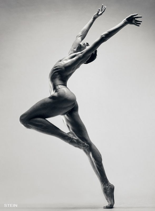 Untitled, photography by Vadim Stein