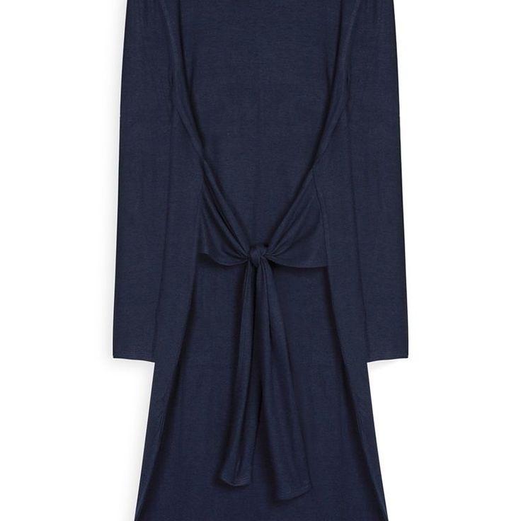 Vestido ajustado azul marino  Categoría:#primark_mujer #ropa_de_mujer #vestidos en #PRIMARK #PRIMANIA #primarkespaña  Más detalles en: http://ift.tt/2zhilmU