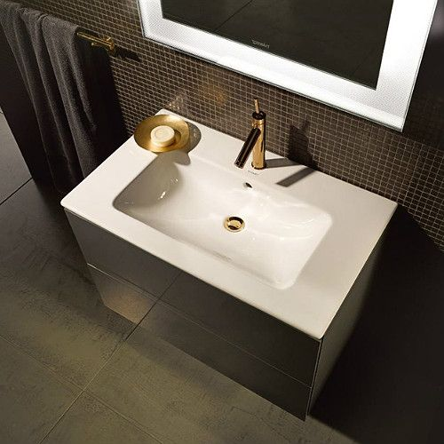 13 best duravit images on pinterest | duravit, bathroom and bathrooms - Salle De Bain Starck
