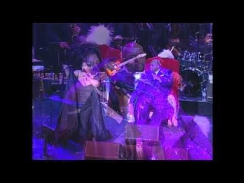 Solomon Burke and Aretha Duo-Sam Cooke Tribute.avi