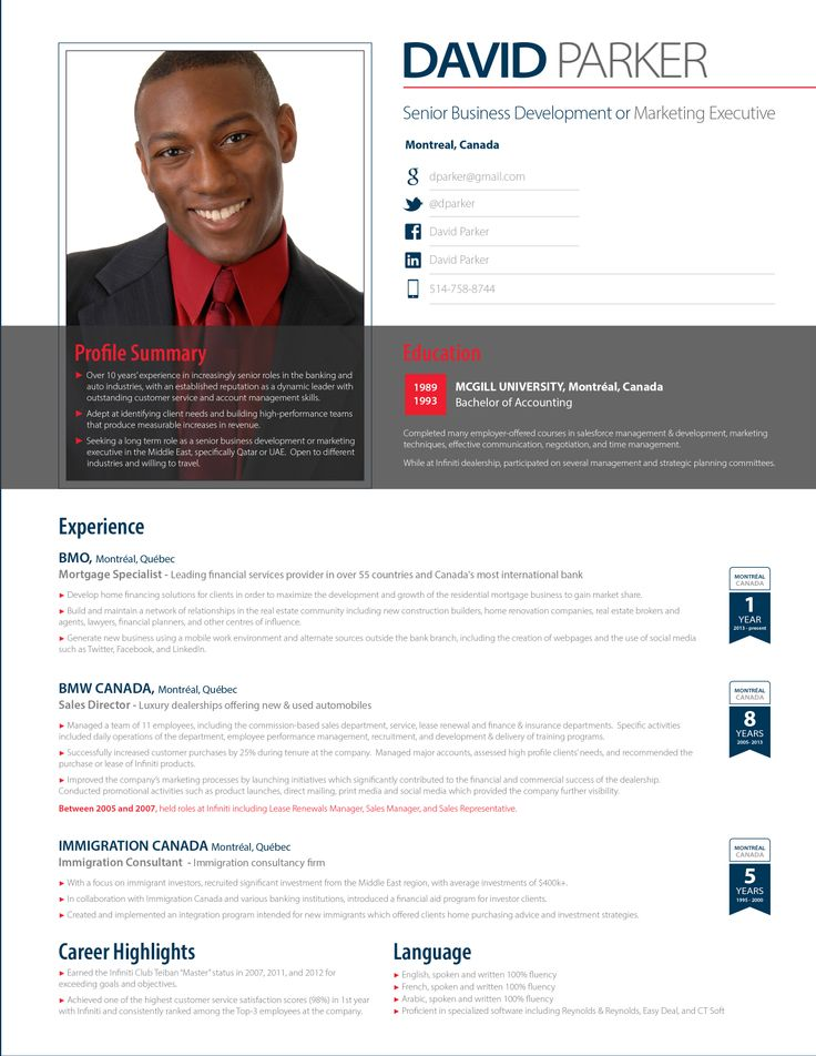 24 best Visual Resumes images on Pinterest Resume, Curriculum - event producer sample resume