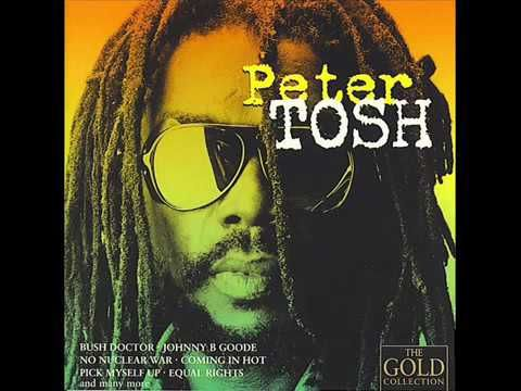 PETER TOSH - THE GOLD COLLECTION [FULL ALBUM] - YouTube