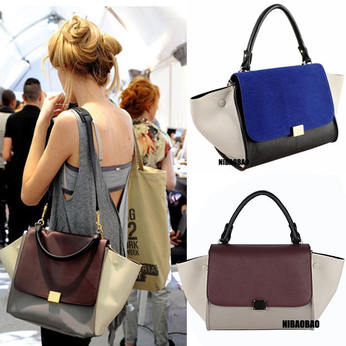 Celine Trapeze Style Bag. Many colors. $35 | Style // Finds ...