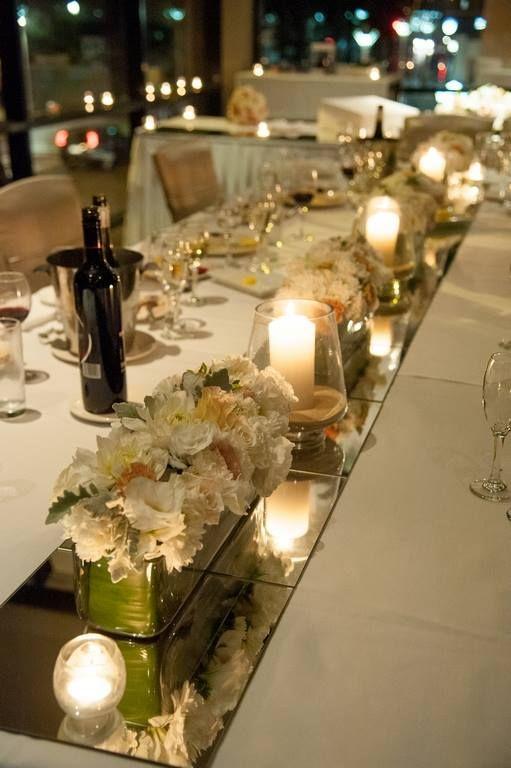isabella Bridal table