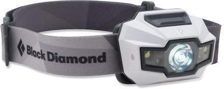 Black Diamond Storm Waterproof Headlamp - $49.99