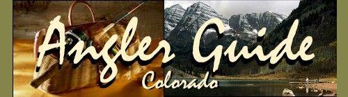 Colorado Fishing Reports: Cottonwood Lake Fishing Report