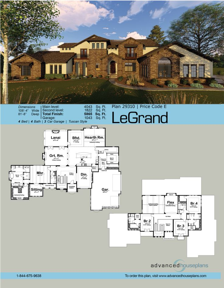 2 Story House Floor Plans 52 best ahp | 1 1/2 story house plans images on pinterest | story