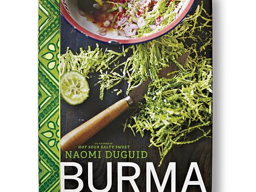 Burma: Rivers of Flavor   Find our top 8 picks for the best Asian cookbooks of the past 25 years.