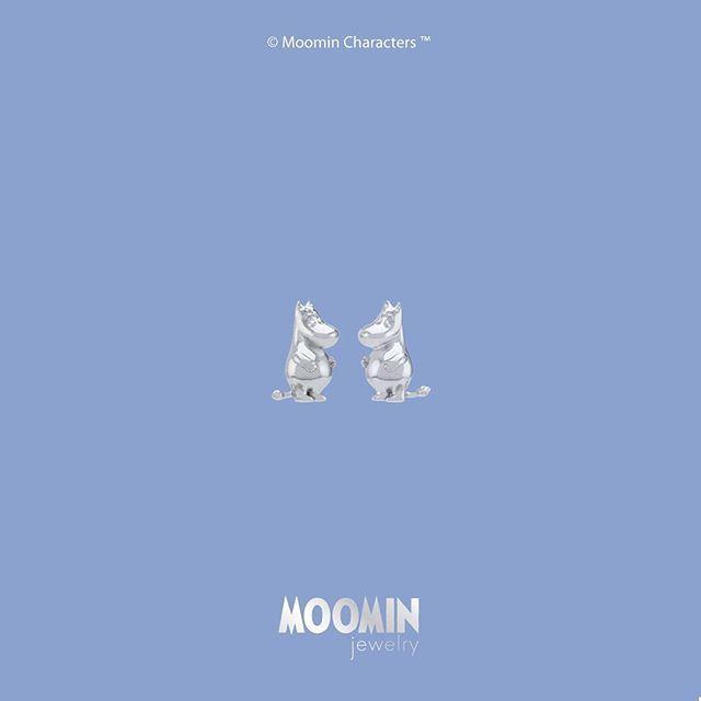 • Moomin Set • • Silver 925 plated with White Gold • • ต่างหูชุดลายมูมิน • • เงินแท้ 925 ชุบทองคำขาว • • สำหรับสาวๆที่ชอบความเรียบง่าย สบายๆ ในทุกๆวันไปกับมูมินตัวน้อย ติดหูของสาวๆสาวกน้องมูจ้า • #moomin #moominjewelry #moominthailand #moominthailandfanclub #thailand #jewelry #ムーミン #무민