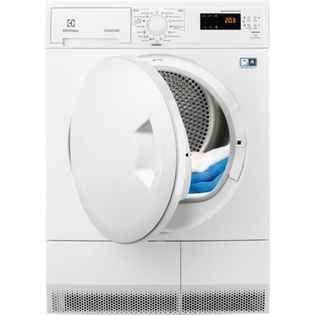 Comprar Secadora 8Kg Electrolux EDH3685PDW . Electrolux electrodomésticos | Electrobuy. Ofertas en electrodomésticos.