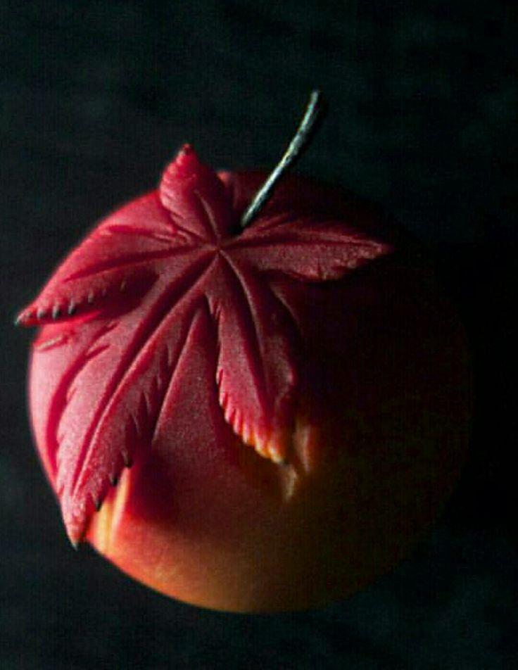 Visita: https://clairessugar.blogspot.com.es/ para recetas paso a paso con vídeos divertidos y fáciles! ^^ Japanese sweets (wagashi