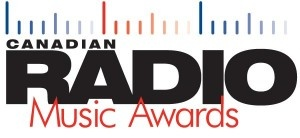 Nominees Announced for Canadian Radio Music Awards
