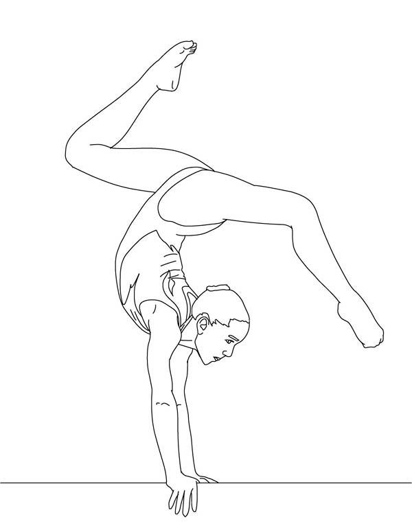 Com Proxy Sketches Easy Cartoon Body Coloring Pages