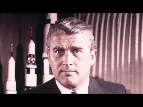 bae.com || Season 01 Episode 09 || Dr. von Braun's Spare Saturn V
