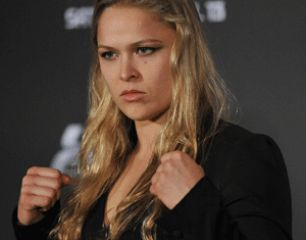 Fast and Furious 7 taps UFC's Ronda Rousey