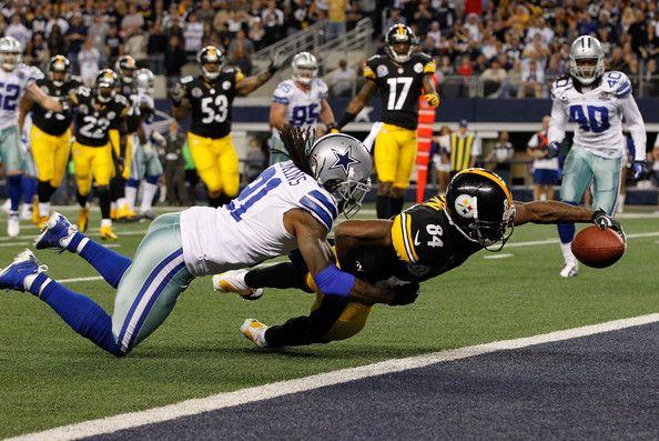 Dallas Cowboys vs. Pittsburgh Steelers, Sunday NFL Week 10, Sports Betting, Las Vegas Odds, Picks and Prediction