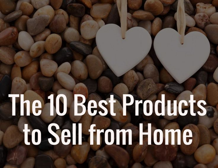 Selling products from home has become increasingly popular in recent years. Direct sales companies have made available endless opportunities to those that have the entrepreneurial itch but maybe not the skills or investment capital to start a business from scratch. If you are looking for products to sell from home, here are 10 industries to …