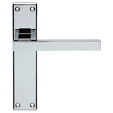 The most refined and modern interior door handles that I have found.
