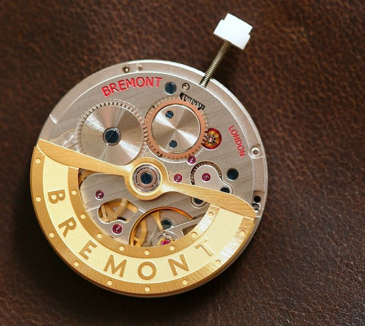 """The Real Story Behind The Bremont Wright Flyer In-House Made BWC/01 """"London"""" Watch Movement - A few days ago, Bremont admittedly botched the launch of what's an exciting new product for them - the Wright Flyer. What happened? Confused facts and efforts by who Bremont claims is a person with an agenda against the brand cast an unfortunate negative light on the release. The watch was to contain Bremont's first 'in-house movement..."""""""