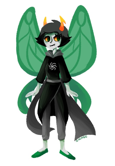 Homestuck Trolls Cosplay 49 best images about H...