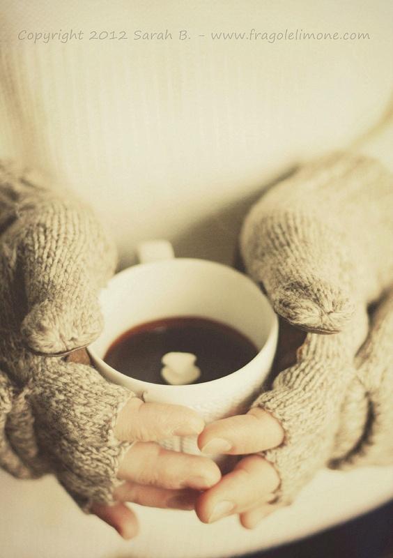Cioccolata calda - Copyright Sarah Brunella