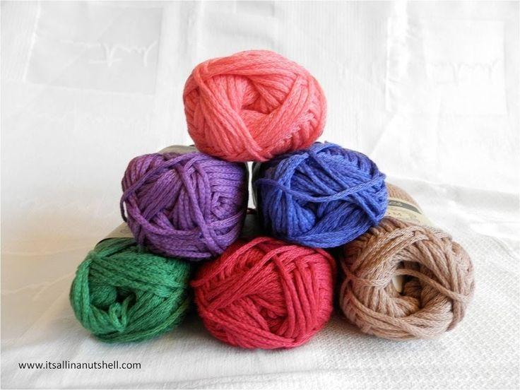 yarn i want that bag cal