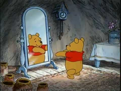 "Winnie the Pooh: ""You're Braver Than You Believe, Stronger Than You Seem, Smarter Than You Think"" - YouTube"