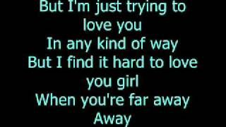 seaside the kooks lyrics - YouTube