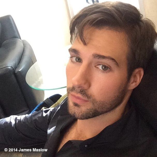 james maslow 2015-pass this on if you think he's PERFECT for Hook's younger brother!!!! Am I RIGHT?!!!!!