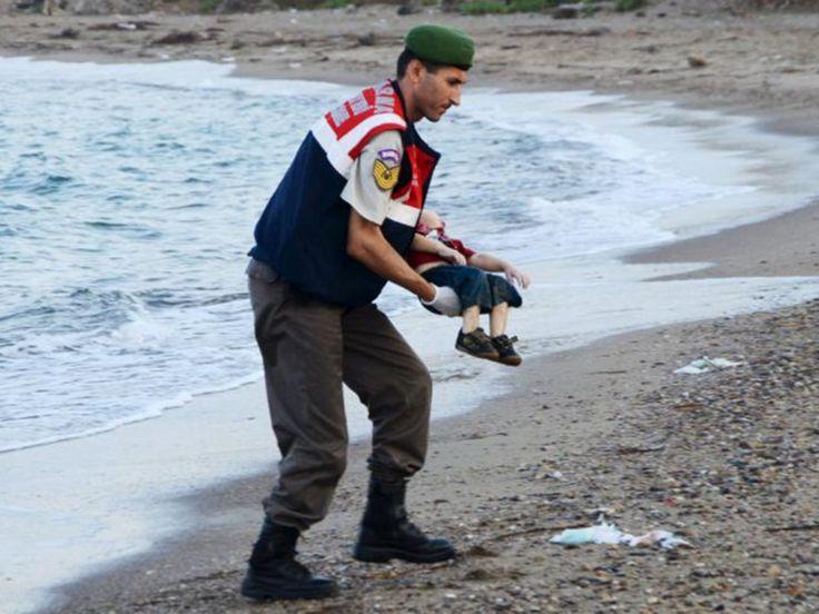 It took Aylan al-Kurdi's death to make Europeans understand the true level of the crisis