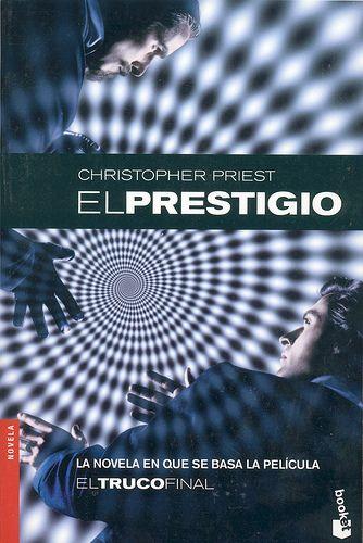 1996 El prestigio (Christopher Priest)