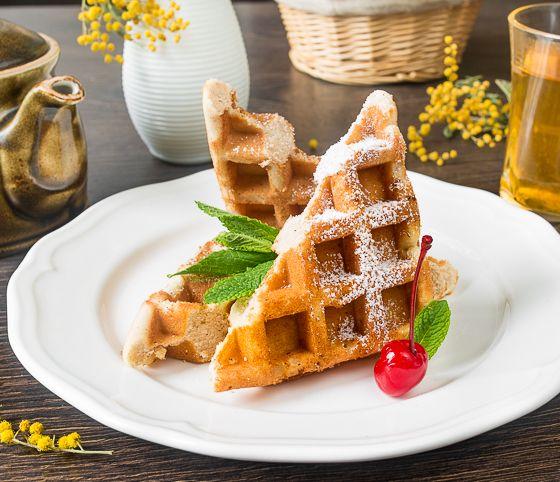 Имбирные вафли - вкусные проверенные рецепты, подбор рецептов по продуктам, консультации шеф-повара, пошаговые фото, списки покупок на VkusnyBlog.Ru