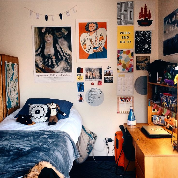 Perfect Love This Dorm Room! Donu0027t Forget To Get A Student Discount On Dorm Part 13