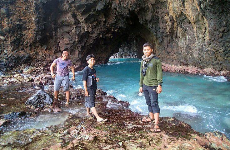 Pulau sangiang banten  www.kopac-adventure.com