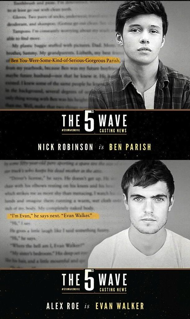 the wave individuals and their I think the wave met their need for answers in a fearful situation and i became   it was not always easy to get people talking and their.