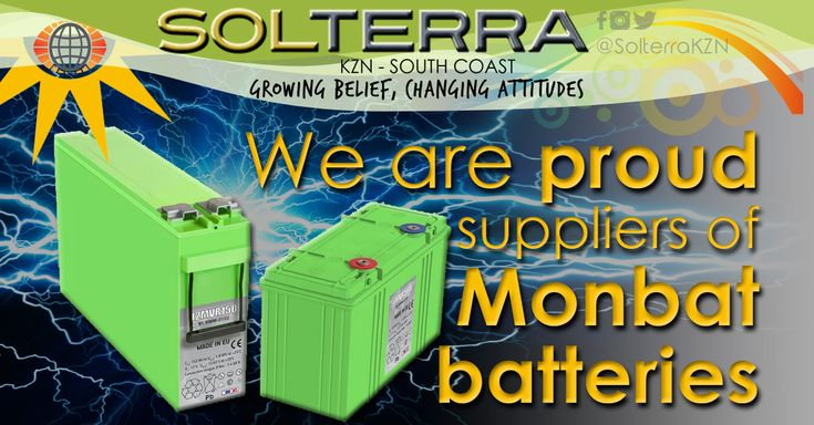 When it comes to having the reliability of quality back up batteries, you will not find a better brand the Monbat MORE INFO http://bit.ly/2IsmYdS