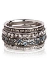 stacker rings - Google Search