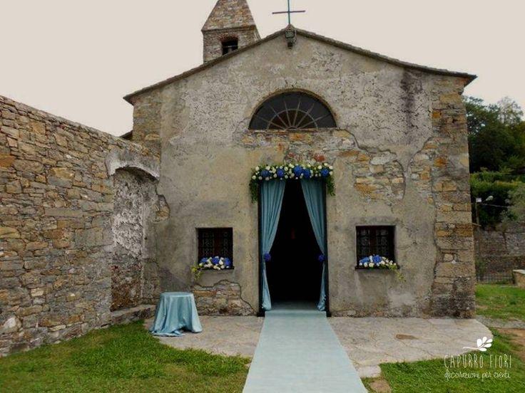Chiesa Millenaria   Camogli