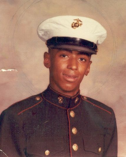 Montel Williams served in the Marine Corps, was accepted to go to the Naval Academy and eventually became a Navy LT serving in the cryptology community.
