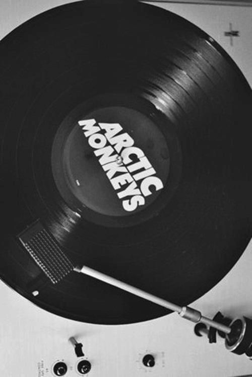 Arctic Monkeys disco de vinilo                                                                                                                                                                                 Más
