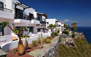 Hotel Jardin Tecina in Playa de Santiago • HolidayCheck   La Gomera, Spanien